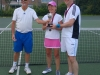 Mixed Doubles Champions