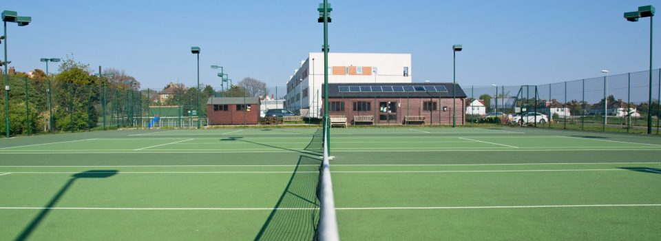 Raynes Park Residents Lawn Tennis Club